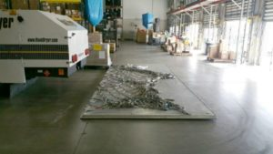 Авиаперевозки негабаритных грузов
