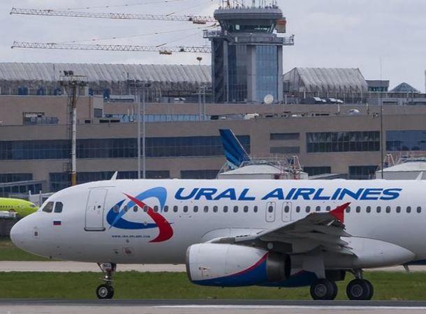 3 раза в неделю: теперь «Уральские авиалинии» летают в Хабаровск с большей периодичностью