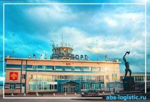 Авиаперевозки грузов в Сыктывкар