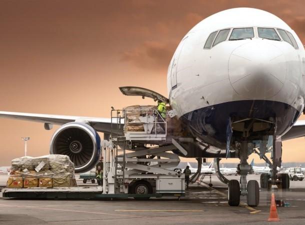грузовые авиаперевозоки