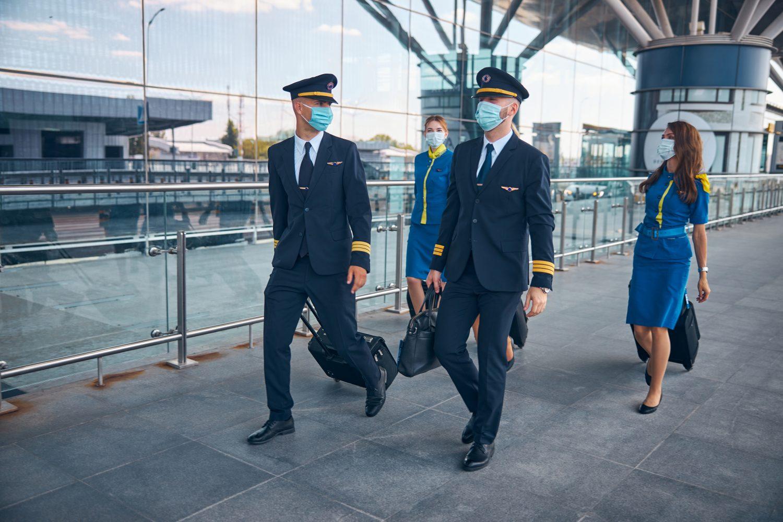 Создана группа ИКАО для восстановления деятельности авиации после пандемии COVID-19