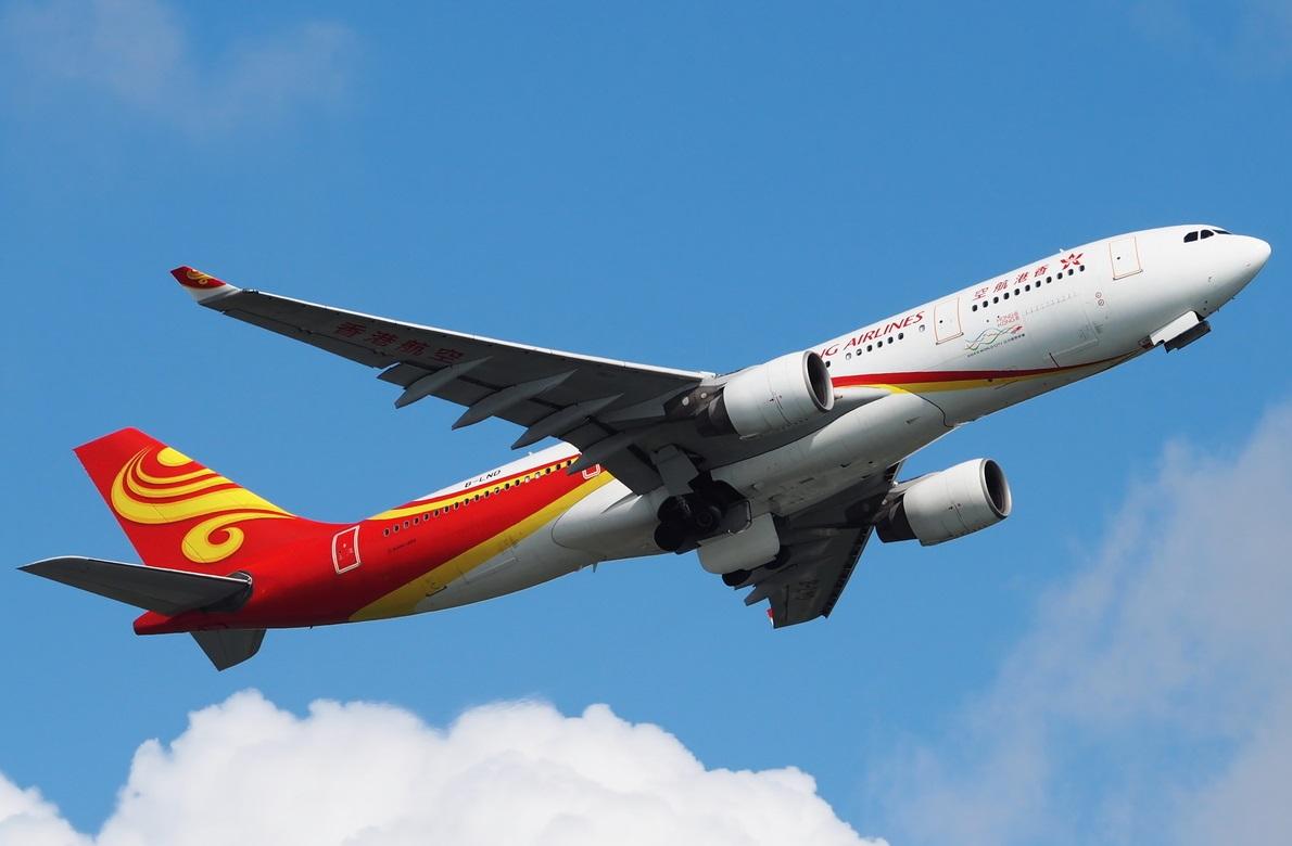 Китай снял ограничения на грузовые авиаперевозки в аэропортах Пекина